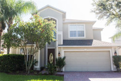 Photo of 1438 Gallberry Court, TRINITY, FL 34655 (MLS # T3174438)
