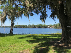 Photo of 7720 N Mobley Road, ODESSA, FL 33556 (MLS # T3174876)