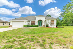 Photo of 8161 Nordica Road, WEEKI WACHEE, FL 34613 (MLS # T3175497)
