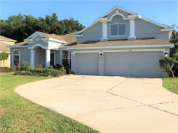 Photo of 5831 Fish Crow Place, LAND O LAKES, FL 34638 (MLS # T3175536)