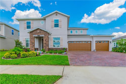 Photo of 7660 Roma Dune Drive, WESLEY CHAPEL, FL 33545 (MLS # T3175543)