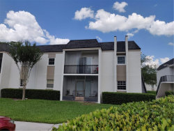 Photo of 801 Russell Lane, Unit 252, BRANDON, FL 33510 (MLS # T3175756)