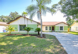 Photo of 17503 Willow Pond Drive, LUTZ, FL 33549 (MLS # T3176076)