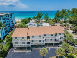 Photo of 2406 Gulf Boulevard, Unit 203, INDIAN ROCKS BEACH, FL 33785 (MLS # T3176117)