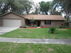 Photo of 406 Bayfield Drive, BRANDON, FL 33511 (MLS # T3176410)