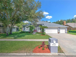 Photo of 4020 Eagles Nest Drive, VALRICO, FL 33596 (MLS # T3176555)