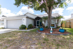 Photo of 1512 Attleboro Lane, BRANDON, FL 33511 (MLS # T3176612)