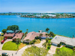 Photo of 4597 Clearwater Harbor Drive N, LARGO, FL 33770 (MLS # T3177453)