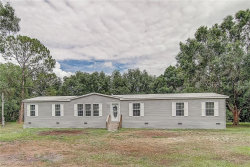 Photo of 2252 Saunders Road, ZEPHYRHILLS, FL 33540 (MLS # T3179772)