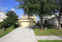 Photo of 3249 Lintower Drive, LAND O LAKES, FL 34638 (MLS # T3181966)
