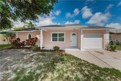 Photo of 1140 Fuchsia Drive, HOLIDAY, FL 34691 (MLS # T3182435)