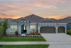 Photo of 16753 Courtyard Loop, LAND O LAKES, FL 34638 (MLS # T3183058)