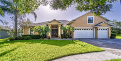 Photo of 507 Royal Wood Court, VALRICO, FL 33594 (MLS # T3186796)
