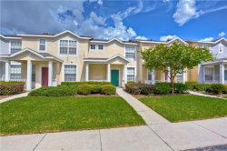 Photo of 3410 Red Rock Drive, LAND O LAKES, FL 34639 (MLS # T3187063)