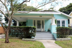 Photo of 908 E Hamilton Avenue, TAMPA, FL 33604 (MLS # T3187090)