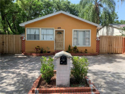 Photo of 1906 E New Orleans Avenue, TAMPA, FL 33610 (MLS # T3187719)