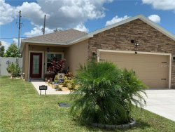Photo of 2909 Whispering Trails Drive, WINTER HAVEN, FL 33884 (MLS # T3187962)