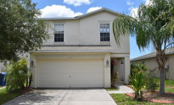 Photo of 7727 Carriage Pointe Dr, GIBSONTON, FL 33534 (MLS # T3189111)