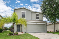 Photo of 7970 Carriage Pointe Drive, GIBSONTON, FL 33534 (MLS # T3190931)