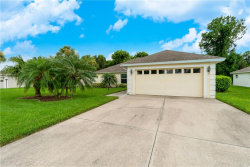 Photo of 291 Park Forest Boulevard, ENGLEWOOD, FL 34223 (MLS # T3191125)