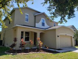 Photo of 6772 Waterton Drive, RIVERVIEW, FL 33578 (MLS # T3191853)
