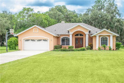 Photo of 18012 Spencer Road, ODESSA, FL 33556 (MLS # T3192186)