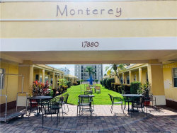 Photo of 17880 Gulf Boulevard, Unit 15, REDINGTON SHORES, FL 33708 (MLS # T3192441)