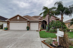 Photo of 2320 Wood Pointe Drive, HOLIDAY, FL 34691 (MLS # T3192537)