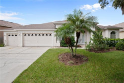 Photo of 5207 Lady Rose Court, LUTZ, FL 33558 (MLS # T3192715)