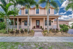 Photo of 849 Islebay Drive, APOLLO BEACH, FL 33572 (MLS # T3192780)