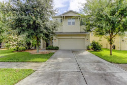 Photo of 5586 Angelonia Terrace, LAND O LAKES, FL 34639 (MLS # T3193123)