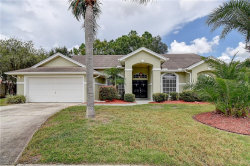 Photo of 4854 Basswood Street, LAND O LAKES, FL 34639 (MLS # T3193190)