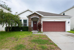 Photo of 7724 Tangle Rush Drive, GIBSONTON, FL 33534 (MLS # T3193204)