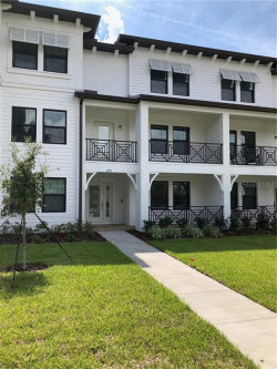Photo of 4931 W Paul Avenue, Unit 6, TAMPA, FL 33611 (MLS # T3193394)