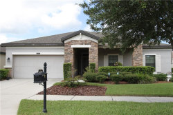 Photo of 8526 Bluevine Sky Drive, LAND O LAKES, FL 34637 (MLS # T3193448)