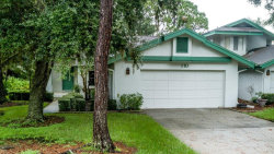 Photo of 110 Woodridge Circle, OLDSMAR, FL 34677 (MLS # T3193495)