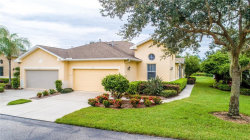 Photo of 2413 Sifield Greens Way, SUN CITY CENTER, FL 33573 (MLS # T3193552)