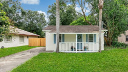 Photo of 12707 Woodleigh Avenue, TAMPA, FL 33612 (MLS # T3193859)
