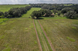 Photo of 9229 Fort King Road, DADE CITY, FL 33525 (MLS # T3196773)