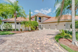 Photo of 19004 Cour Estates, LUTZ, FL 33558 (MLS # T3197480)