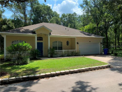 Photo of 2617 Fiddlestick Circle, LUTZ, FL 33559 (MLS # T3197530)