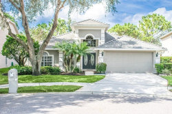 Photo of 5560 Avenue Du Soleil, LUTZ, FL 33558 (MLS # T3197574)