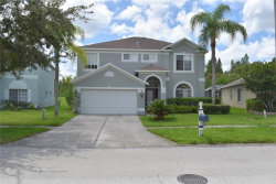 Photo of 4230 Harbor Lake Drive, LUTZ, FL 33558 (MLS # T3197808)