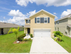 Photo of 10602 Whispering Hammock Drive, RIVERVIEW, FL 33578 (MLS # T3197943)