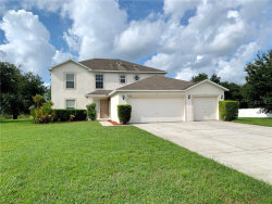Photo of 2506 Derby Glen Drive, LUTZ, FL 33559 (MLS # T3197954)