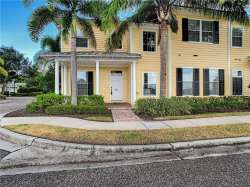 Photo of 5423 Cafrey Place, APOLLO BEACH, FL 33572 (MLS # T3198498)