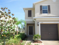 Photo of 1228 Acadia Harbor Place, BRANDON, FL 33511 (MLS # T3198650)