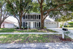 Photo of 1437 Monte Lake Drive, VALRICO, FL 33596 (MLS # T3198667)