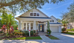 Photo of 10024 Brompton Drive, TAMPA, FL 33626 (MLS # T3198704)