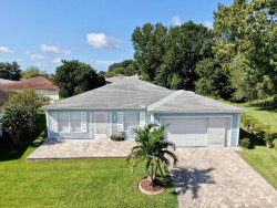 Photo of 11211 Corey Pavin Lane, SAN ANTONIO, FL 33576 (MLS # T3198913)